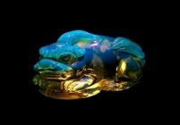 10 самых необычных изделий из янтаря