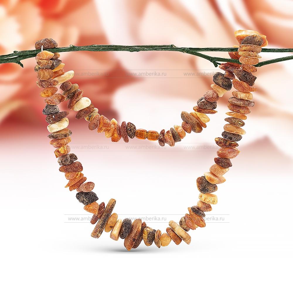 лечебные свойства натуральных бус из янтаря